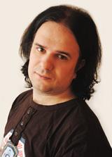 Grigorij Arosev (Foto de Natalja Saljaeva)