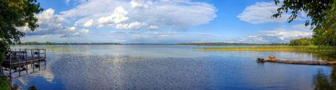 Lago Alaušas