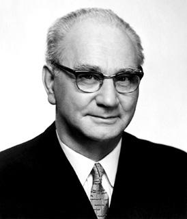 Franz Jonas