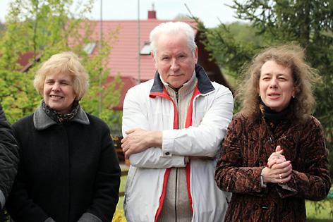 Foto: Jūratė Pauliutė