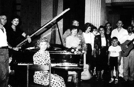 Slavjanskanoj tuj post la koncerto (Sennaciulo, 1992, №10)