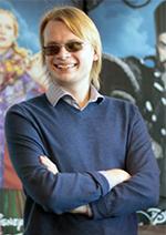 Dmitrij Bogatov