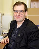 Valentin Melnikov