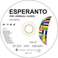 Esperanto por lernejaj klasoj