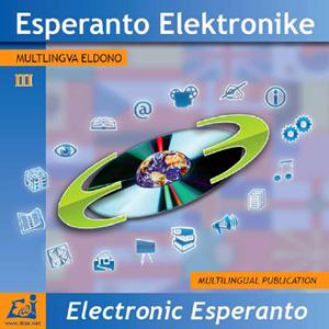 Esperanto elektronike
