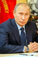 Putin en Kaliningrado