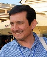 José Antonio Vergara