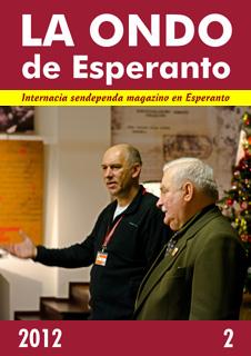 La Ondo de Esperanto, februaro 2012