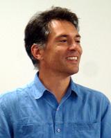 Mark Fettes