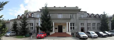 Varsovio - WSZ-SW