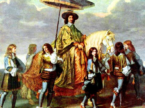 Ludoviko XIV