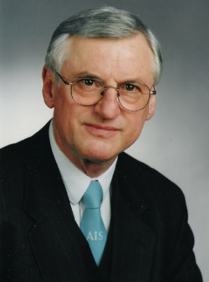 Helmar Frank