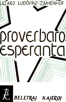 Proverbaro