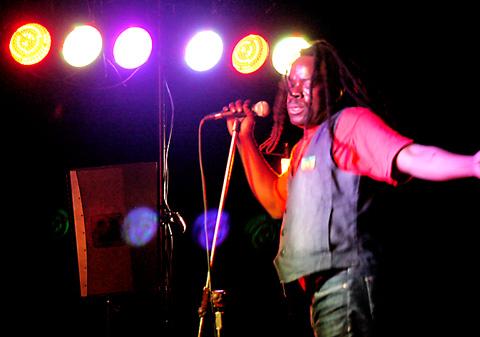 Zhou-Mack Mafuila