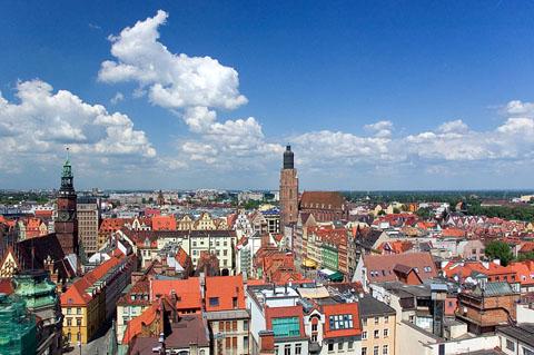 Vroclavo