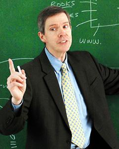 Dennis Keefe