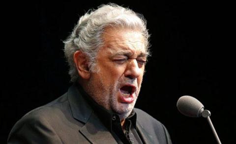 José Plácido Domingo