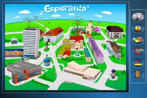 KD Esperanto