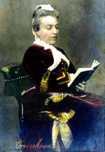Orzeszkowa