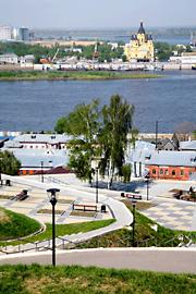 Niĵni-Novgorodo