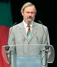 Stefan MacGill