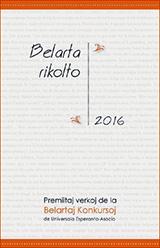 Belarta rikolto 2016