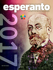 Revuo Esperanto