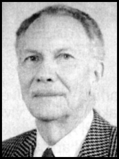 Edwin Burg