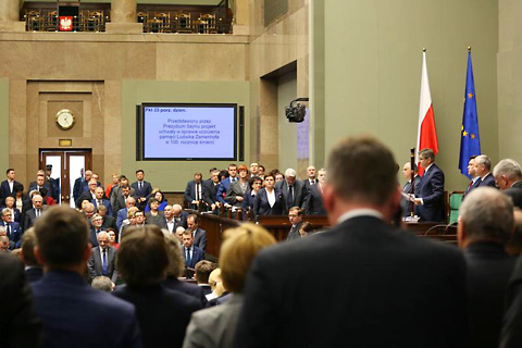 Foto: Krzysztof Białoskórski