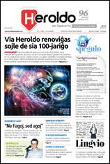 Heroldo de Esperanto