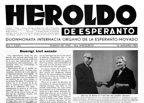 Heroldo