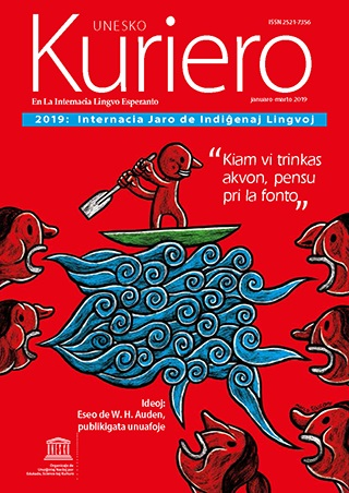 Unesko-Kuriero
