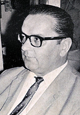 Louis Beaucaire
