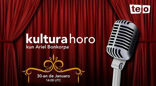 Kultura Horo