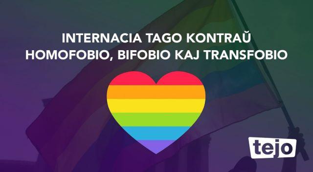Homofobio